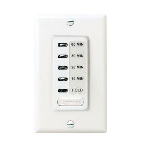 leviton 500 watt 60 minute in wall digital timer r62 6161t