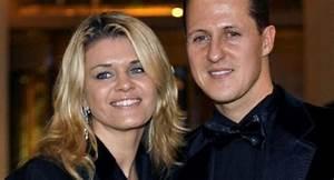 Michael Schumacher Aujourd Hui : la femme de michael schumacher sort du silence et donne des nouvelles du pilote ~ Maxctalentgroup.com Avis de Voitures