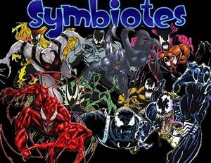 Image Gallery Krobaa Symbiote