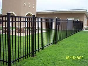 Chain Link Fence Enclose Vegetable Garden Fences Fencing