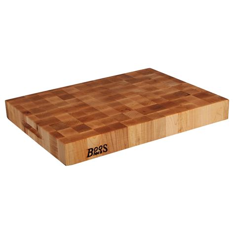 Toprated John Boos Butcher Block Cutting Boards