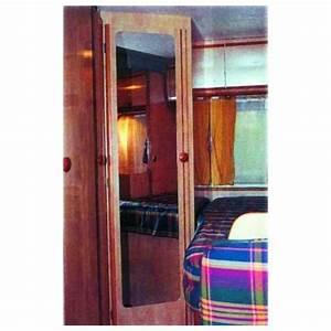 Miroir Adhésif Pour Porte : miroir acrylique adh sif pour porte de salle de bain 70cma95x35cl accessoires camping car ~ Melissatoandfro.com Idées de Décoration