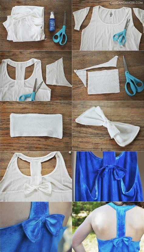 fantastic diy clothes ideas