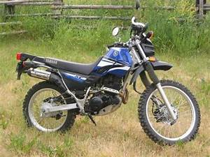 Yamaha Xt225 Service Repair Manual Download
