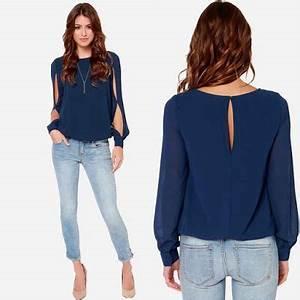 Mu00e1s de 25 ideas increu00edbles sobre Blusa azul marino en Pinterest | Ropa sexy con clase Traje de ...