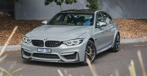 2019 Bmw M3 by 2019 Bmw M3 Cs Review Caradvice