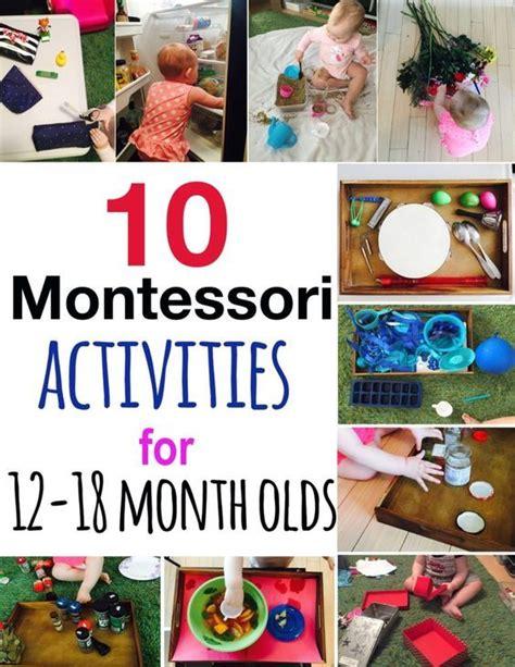 love  ideas  images montessori activities