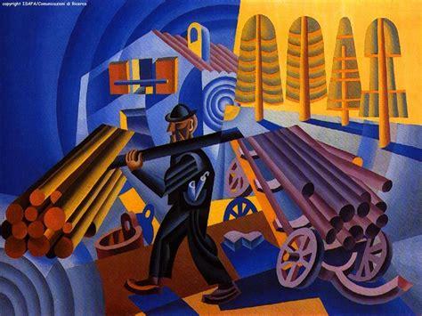 Fortunato Depero   Cubist art, Art eras, Composition art