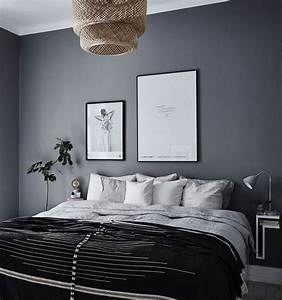 Best grey bedroom walls ideas on