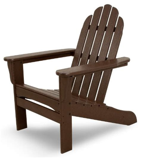 resin adirondack chairs resin adirondack chairs a comfy and durable alternative