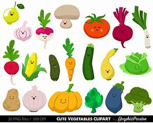 Top 78 Vegetables Clip Art - Free Clipart Image