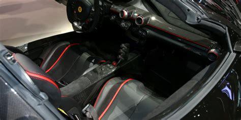 Newmotoring Ferrari-laferrari-aperta-interior