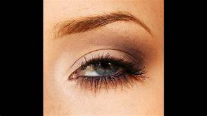 Red Smoky Eye Makeup for Daytime  Makeupcom