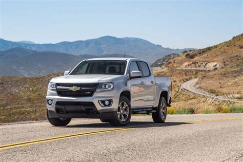 2019 Chevy Colorado Zr1 Price, Specs  2019  2020 Best Trucks