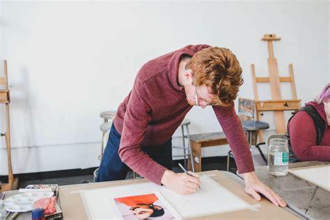 drawing fundamentals berkeley art studio