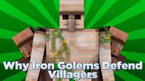 Minecraft Iron Golem Real Life