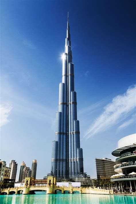 Burj Khalifa Top Floor Number by Burj Khalifa Best Dubai Attraction The Real Travelers