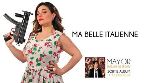 ma italienne mayor