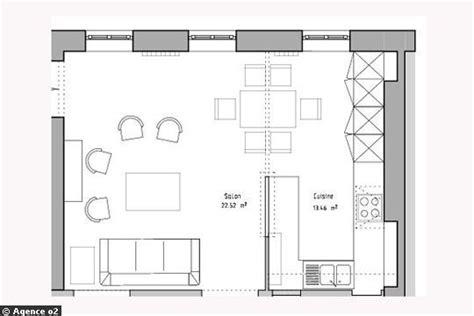 plan cuisine 10m2 cuisine 10m2 plan