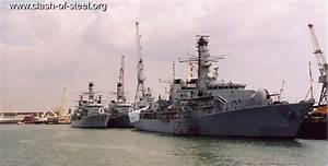 Clash of Steel, Image gallery - Type 23 'Duke' class Frigates