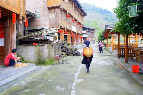 Backpacking In Guangxi Province A Mini Guide To Guilin