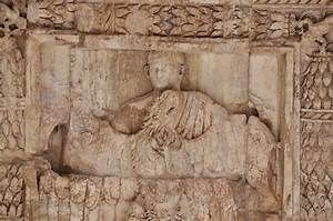 triumph and the arch of titus brewminate