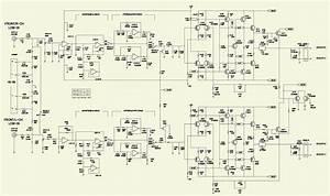 Electro Help  Jbl Da-3504 - Wiring Diagram