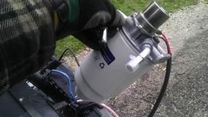 Manual Fuel Prime Pump - Page 3