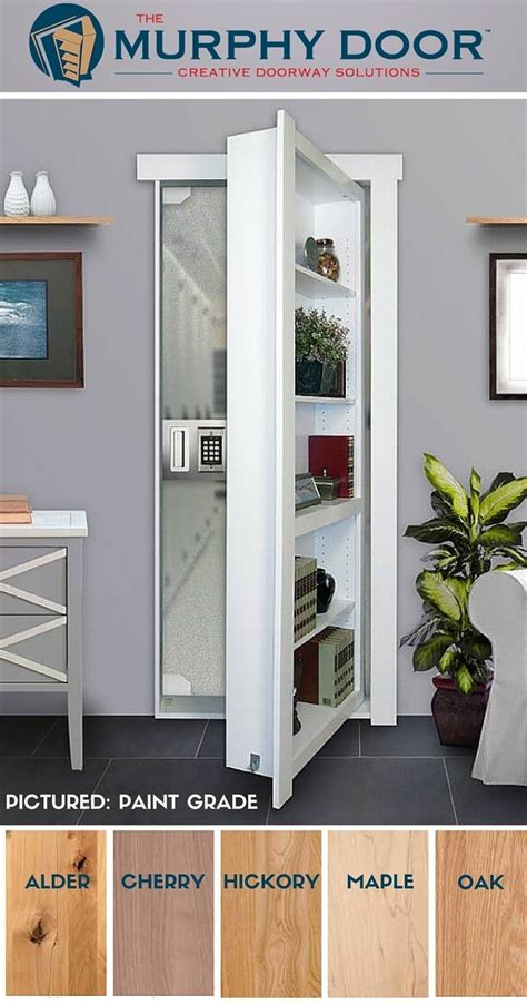 how to construct kitchen cabinets best 25 safe room doors ideas on safe room 7224