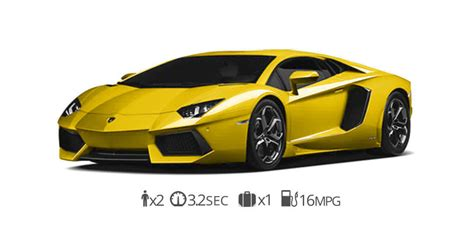Rent Lamborghini At Luxury Car Rental Usa