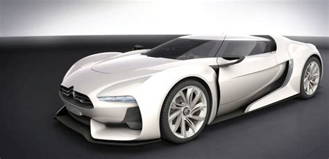 Citroen Gt For Sale by Citroen Gt Reviews Specs Prices Photos And Top