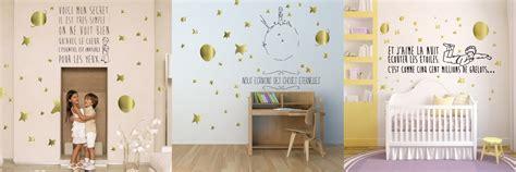 chambre petit prince idée déco la chambre enfant de votre petit prince