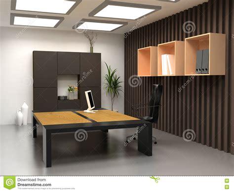 le bureau moderne le bureau moderne image stock image du bureau bureaux