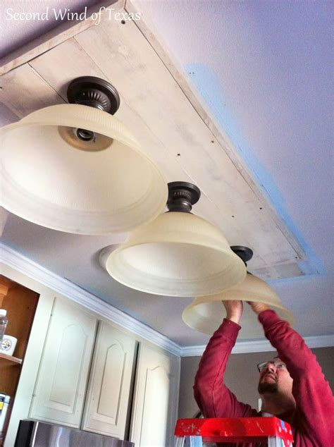 kitchen light cover replacement second wind of lights to replace 5330