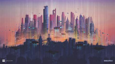 future cityscape  wallpapers hd wallpapers id