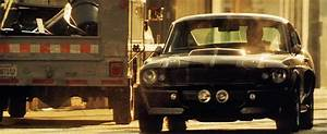 "FAB WHEELS DIGEST (F.W.D.): 1967 Ford Mustang GT500 ""Eleanor"""