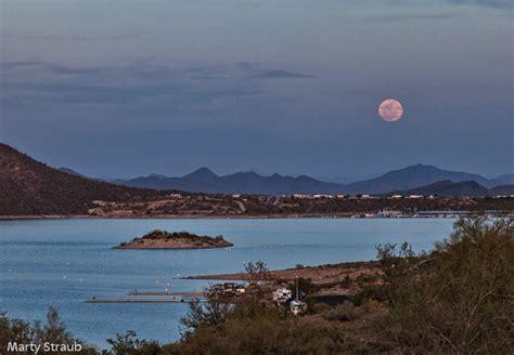 Lake Pleasant - Arizona
