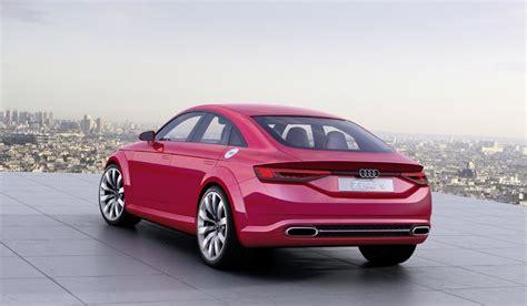 Audi Vision 2020 by 2020 Audi A3 Auto Car Update