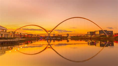Its ∞ Day Infinity Bridge Uk Bing Wallpaper