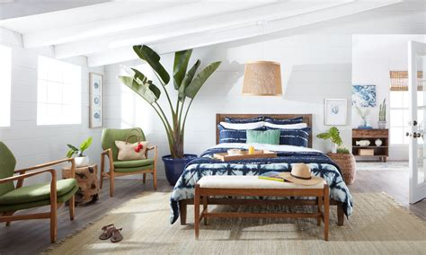 Fresh & Modern Beach House Decorating Ideas
