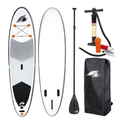 f2 sup test 2019 f2 comet sup 10 5 quot up to 100kg surfdeal