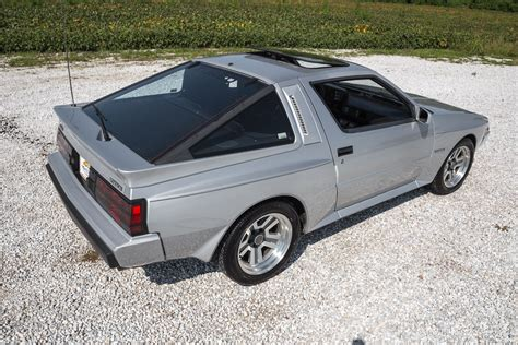 books about how cars work 1986 mitsubishi starion regenerative braking 1986 mitsubishi starion fast lane classic cars
