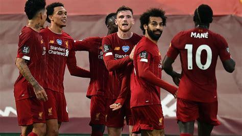 liverpool  chelsea score highlights  premier league