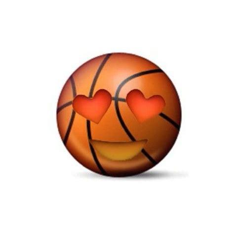 basketball emoji basketball jaguars pinterest love