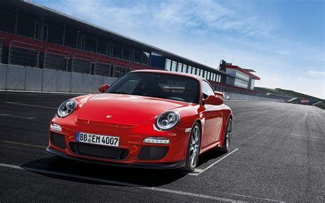 Porsche 911 Gt3 2013 Wallpapers