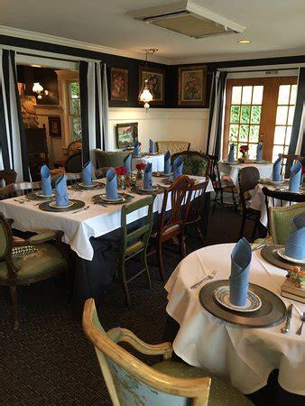 cupola restaurant small batch at the cupola harbor springs restaurant