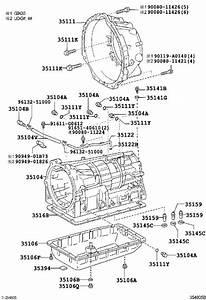 2001 Toyota Tundra Plug  Breather  No  1  Atm   Breather