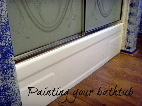 Epoxy Paint For Bathtubs