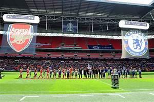 Arsenal vs Chelsea predictions, Women's FA Cup Final 2018 ...