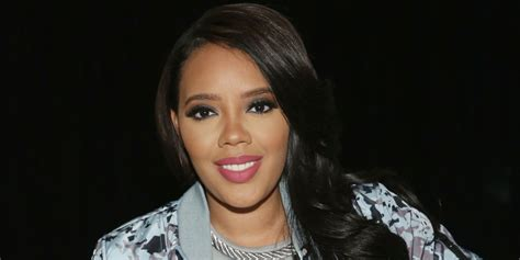 Angela Simmons Shares First Photos Of Her Son